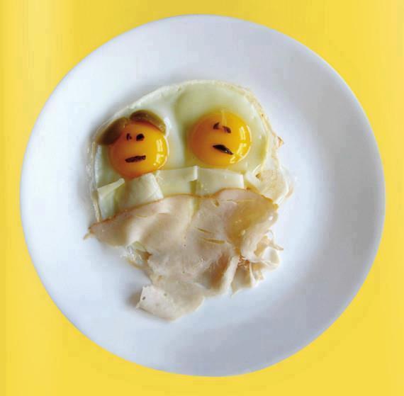 Украшение и необычные способы подачи блюд,салатов,выпечки и бутербродов . - Страница 2 96089061_large_281241_551728704856653_1403267251_n
