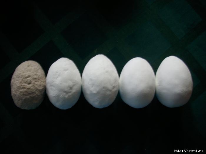 Как сделать заготовки для Пасхального яйца? 98528097_DSCI1297
