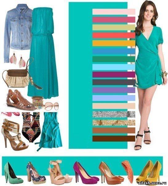 Все о выборе цвета в одежде. 100246303_4Vf5UXPbq1c