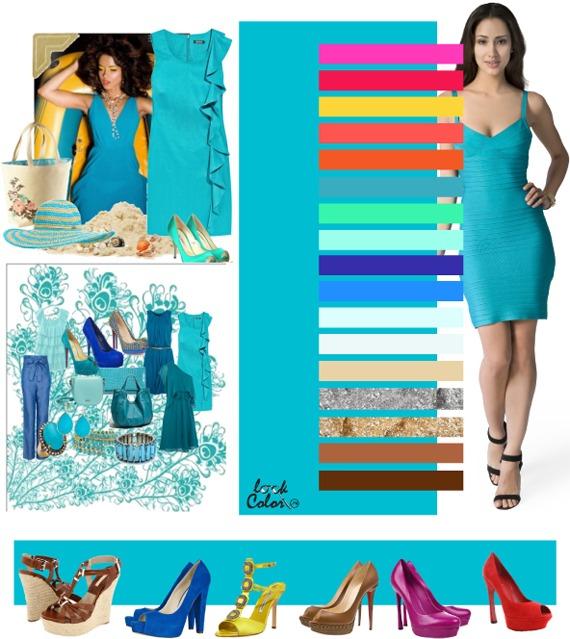 Все о выборе цвета в одежде. 100246305_1218663_original