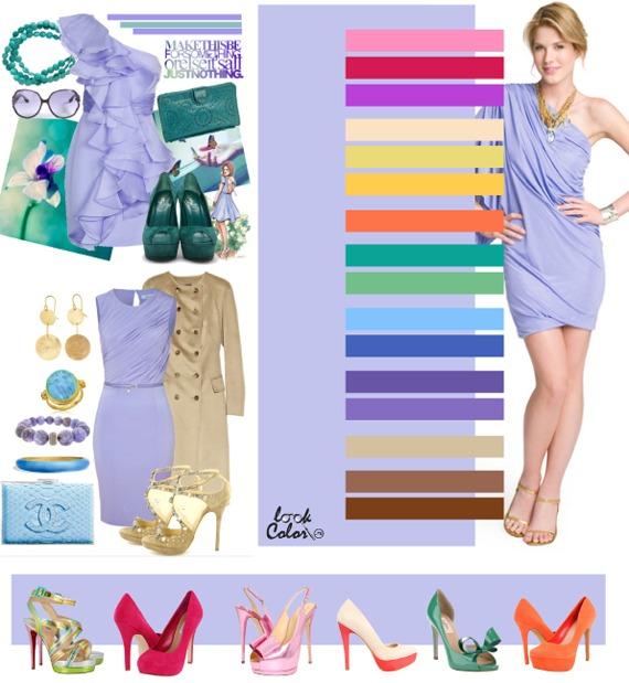 Все о выборе цвета в одежде. 100246307_1219580_original