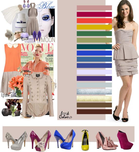 Все о выборе цвета в одежде. 100246325_24096770