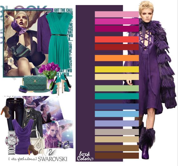 Все о выборе цвета в одежде. 100246329_44653176
