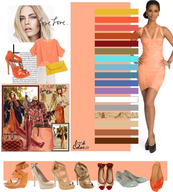 Все о выборе цвета в одежде. 100246333_65895540
