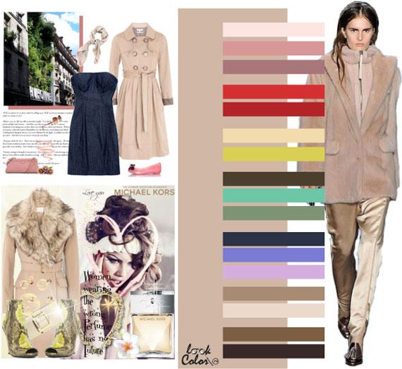 Все о выборе цвета в одежде. 100246337_80175158