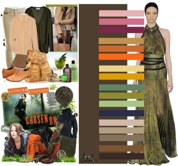 Все о выборе цвета в одежде. 100246343_87357492