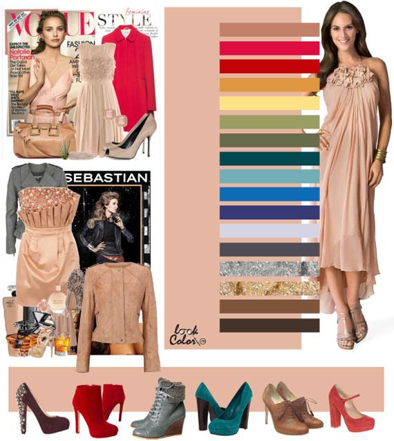 Все о выборе цвета в одежде. 100246347_93087605