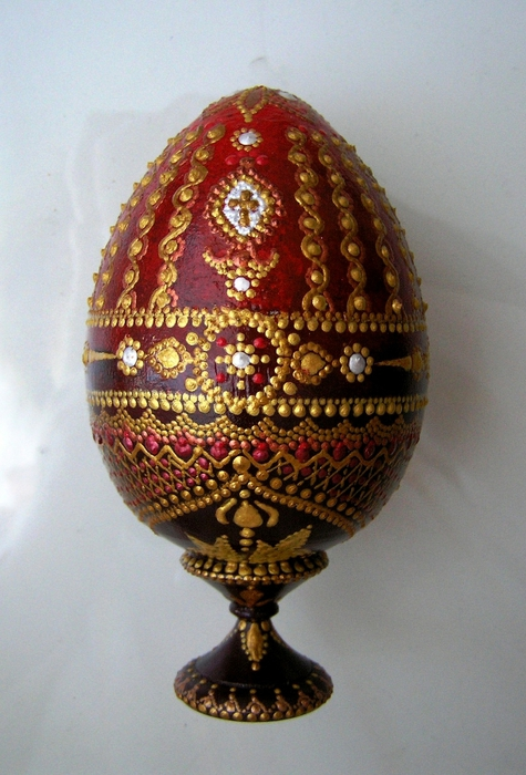 Идеи Декора яиц к Пасхе 100061775_P3272227