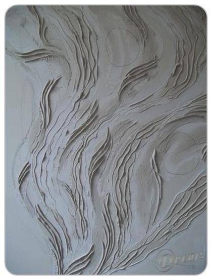 Рельефные - объемные картины от Алексея Коробка.    101739537_4195696_img7