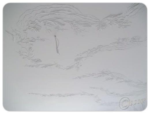 Рельефные - объемные картины от Алексея Коробка.    101739541_4195696_img11