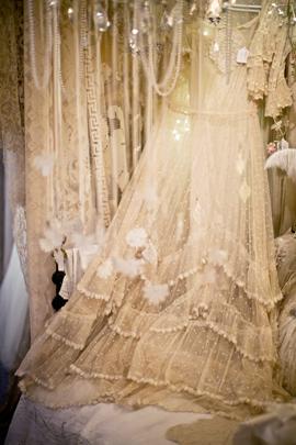 """Музей старинных кружев и винтажной моды """"The Sheelin"""", Ирландия 101841127_4129864_39"""