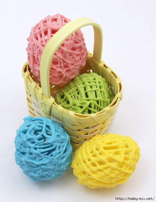 Праздничный стол - Страница 2 99065595_Hollow_Chocolate_Eggs5