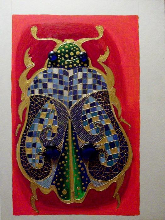Сова, слон,жук..... 1032395_11