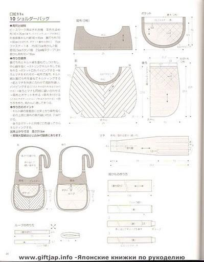 Сумки фото + выкрайка 1986149_japan_bags_karin_46