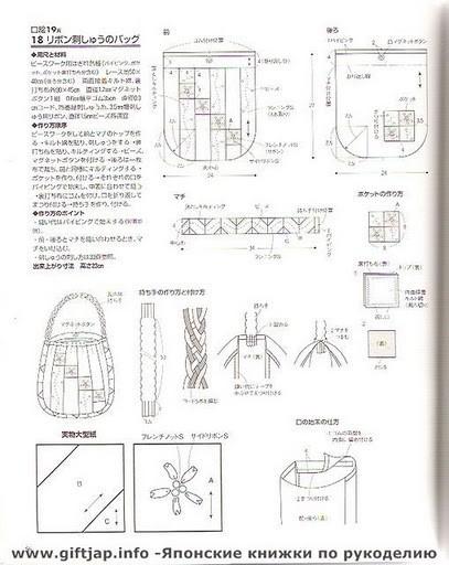 Сумки фото + выкрайка 1986151_japan_bags_karin_54