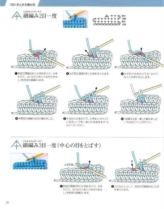 Учебник по вязанию крючком. 1720303_crochet_29
