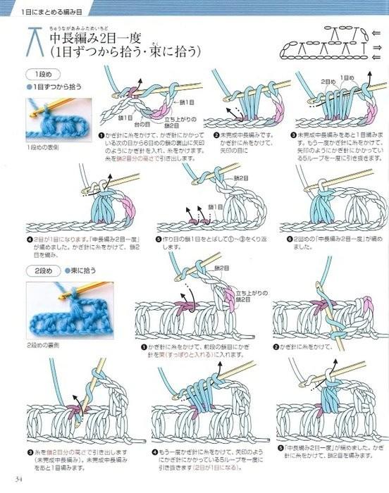 Учебник по вязанию крючком. 1720305_crochet_31
