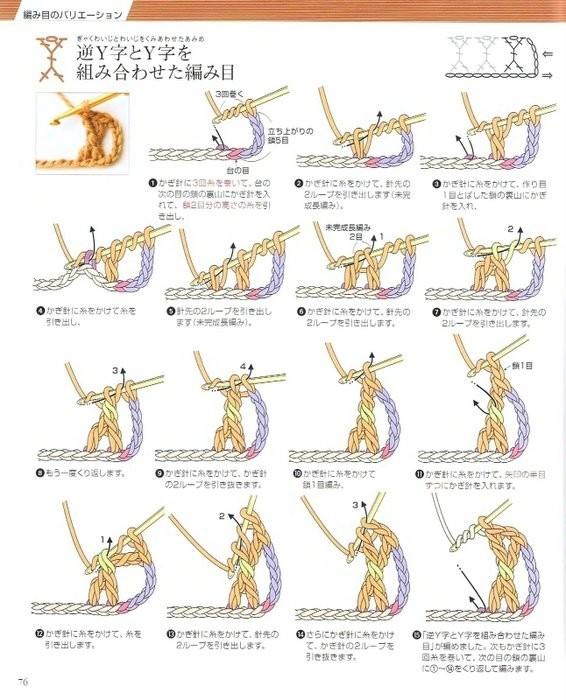 Учебник по вязанию крючком. 1720347_crochet_73