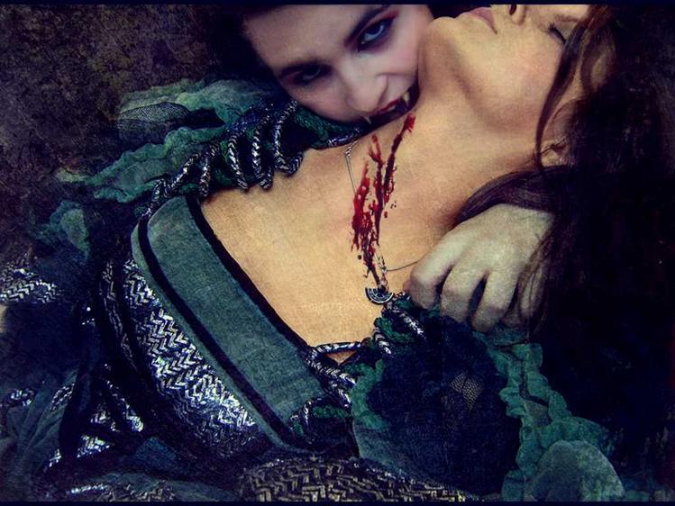 Академия вампиров - Портал F_17795231
