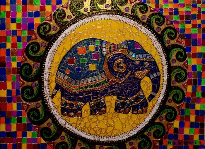 Сова, слон,жук..... 655759_slon1