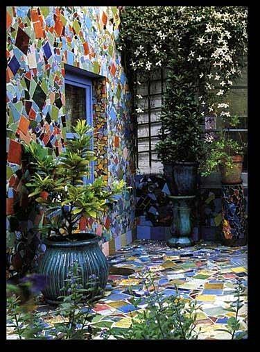 Мозаичная красота! 677967_51e2e4041806