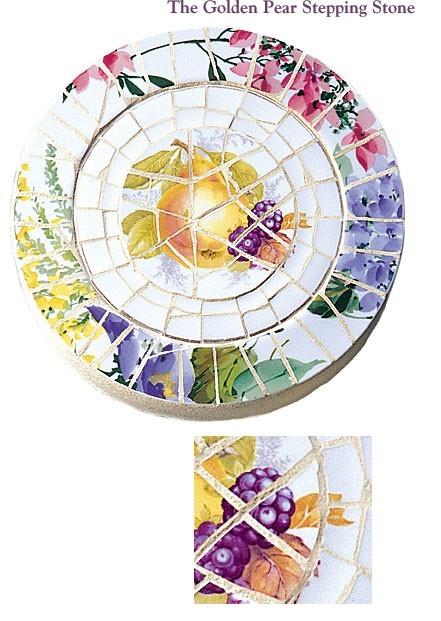 Мозаичная красота! 678015_fa23fc311115