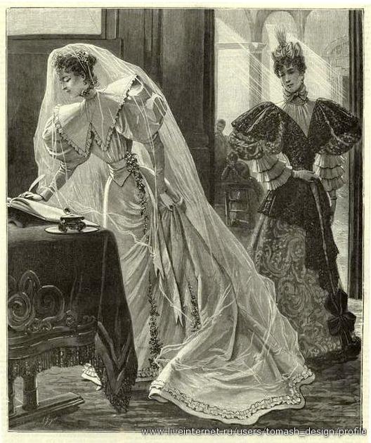 Свадебные платья Wedding dresses - Страница 3 3354253_6c60fafdc4f1ea90381230ffb88