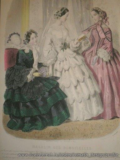 Свадебные платья Wedding dresses - Страница 3 3354257_36100208