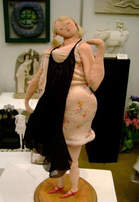 Текстильные куклы Татьяны Овчинниковой 3363845_42117312_0_25250_7118d63f_xl