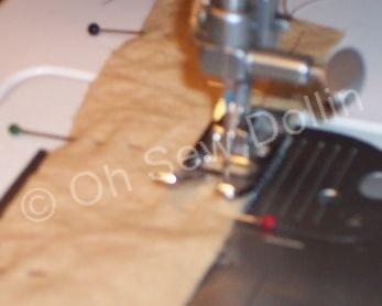 Фото мастер-класс по шитью рыжика 3468381_ma14