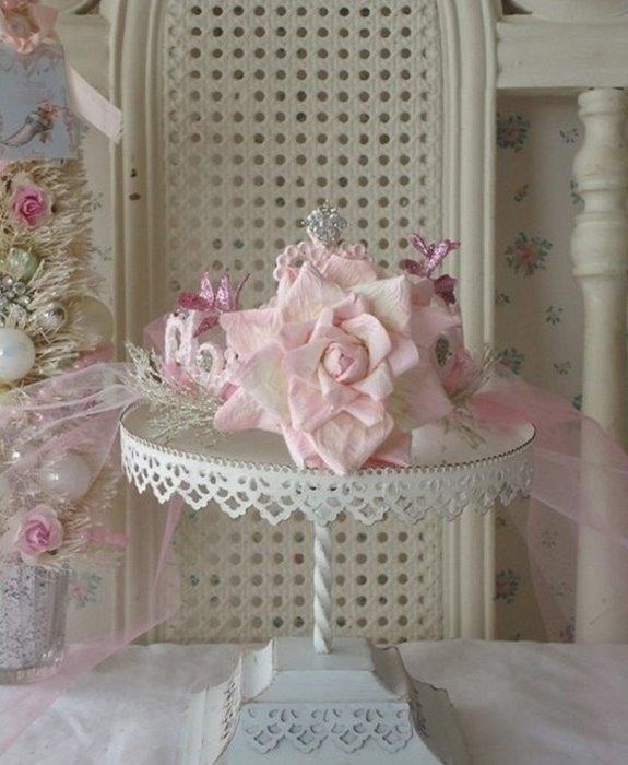 декоративно-прикладные красивости 3573279_pink_vintage_rose1-1