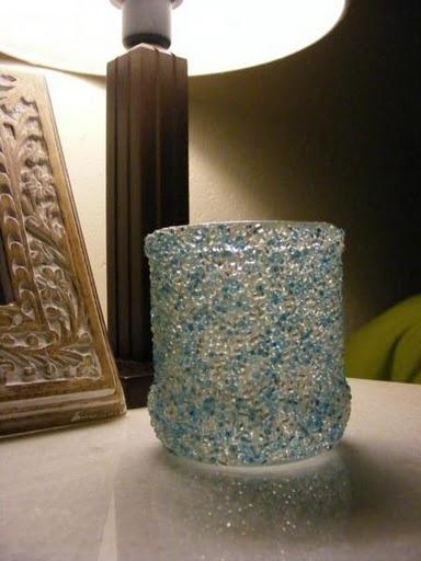 Я бы вазочку для цветов так сделала. 3658357_luminaria8_1
