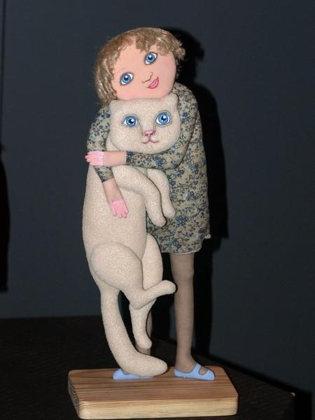 Текстильные куклы Т.Овчинниковой 3742625_02