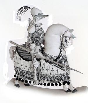 Текстильные куклы Т.Овчинниковой 3742637_11_03_15