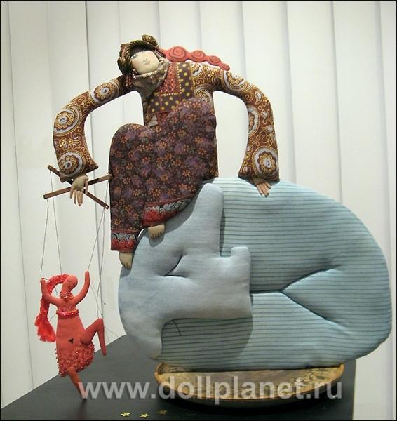 Текстильные куклы Т.Овчинниковой 3742645_dollart0410-02