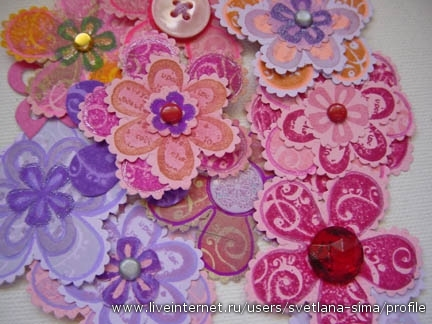 Поделки из пуговиц 4372481_make-paper-flowers-1