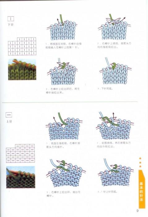 Как читать схемы в японских журналах 2211437_p09
