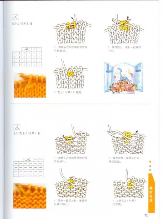 Как читать схемы в японских журналах 2211443_p15