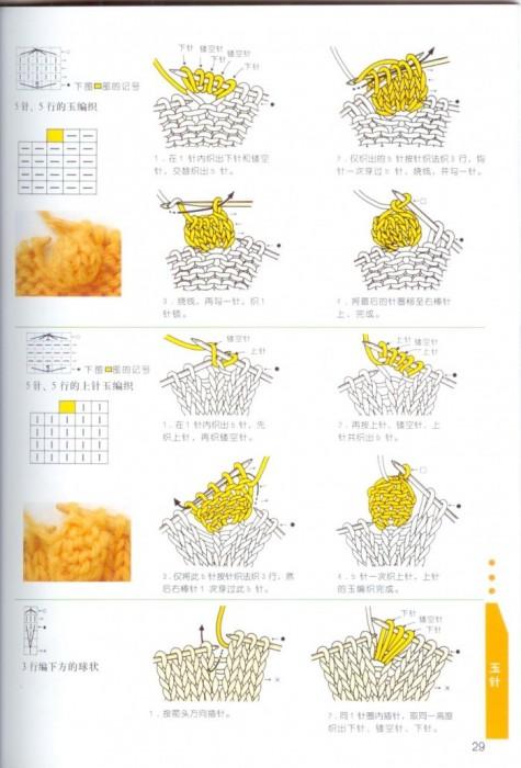 Как читать схемы в японских журналах 2211457_p29