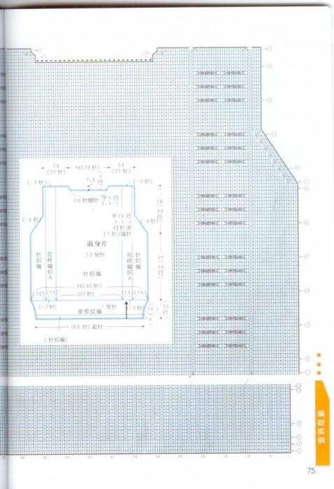 Как читать схемы в японских журналах 2211503_p75