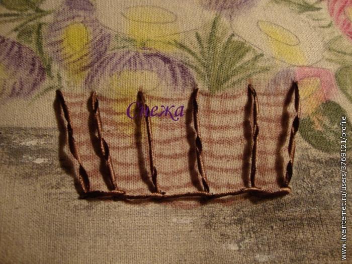Вышивка лентами.МК Инессы Тимониной. 2342537_05