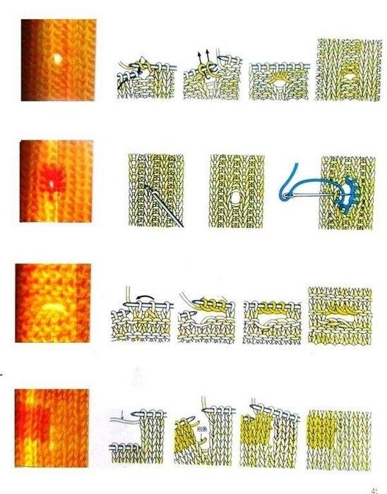 Учебник по вязанию крючком и спицами в картинках 2438925_45