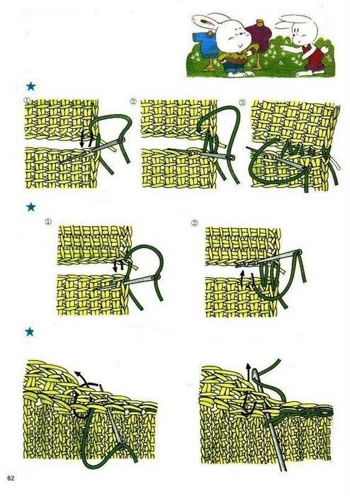 Учебник по вязанию крючком и спицами в картинках 2438941_62