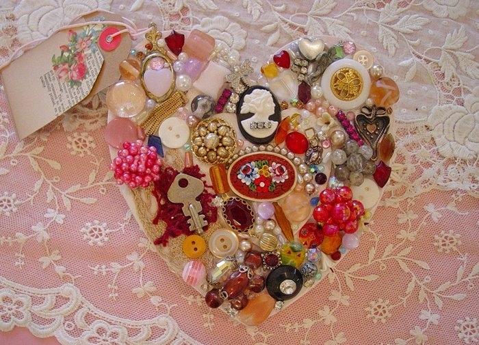 Jewelled Heart 2940117_3241559618_2118cc271c_o
