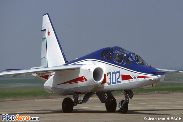 موسوعة طائرات السوخوي - صفحة 2 43113
