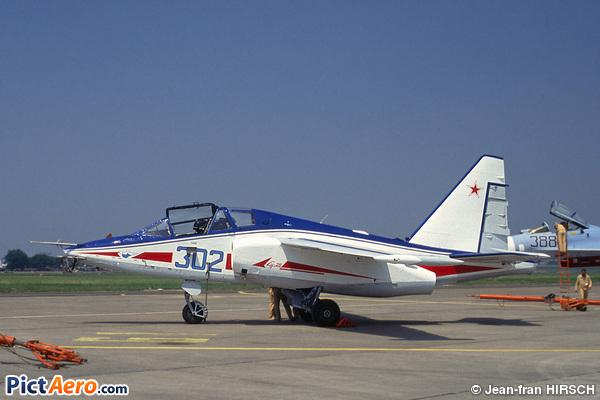 موسوعة طائرات السوخوي - صفحة 2 43114