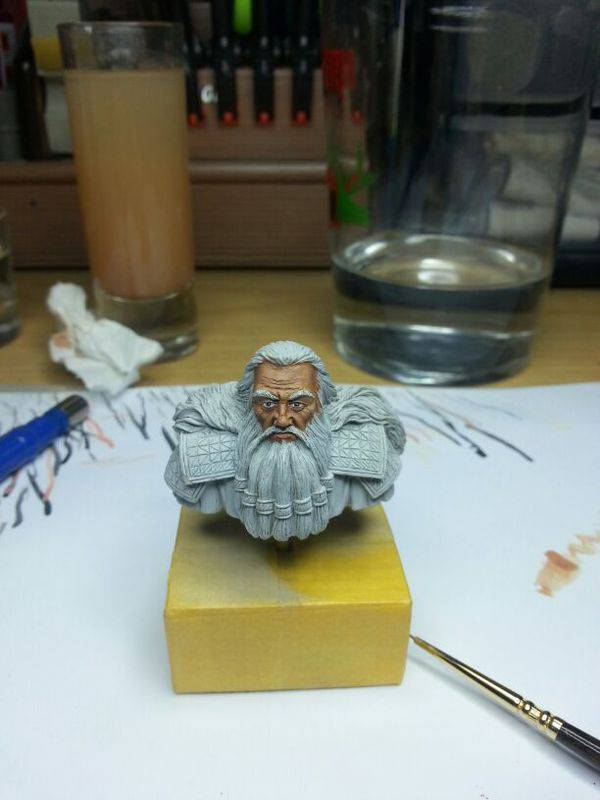 King Derkin (Busto de 150mm, Nocturna Models) 1703964905a8833da6504ff2f7903860e08c0a95