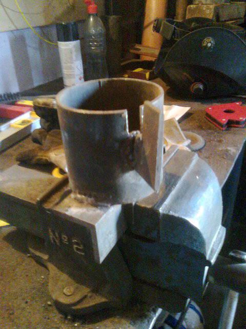 Cómo fabricar aros de varilla metálica - Consulta 19634791adff604242d4332929508c2ad379269c