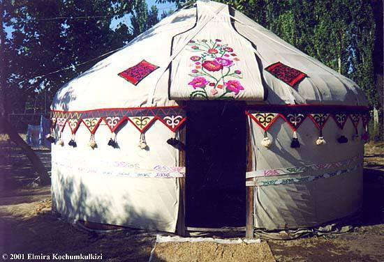 الخيمة التركمانية - الأوتاغ 2540541906a0086d299019ee22802315bdadcfc