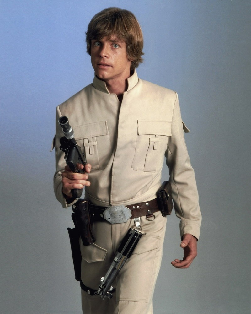 Curiosidades de Star Wars LukeESB1